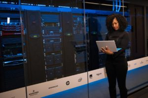 4 Ways Every Small Business Can Benefit from Cloud Networks